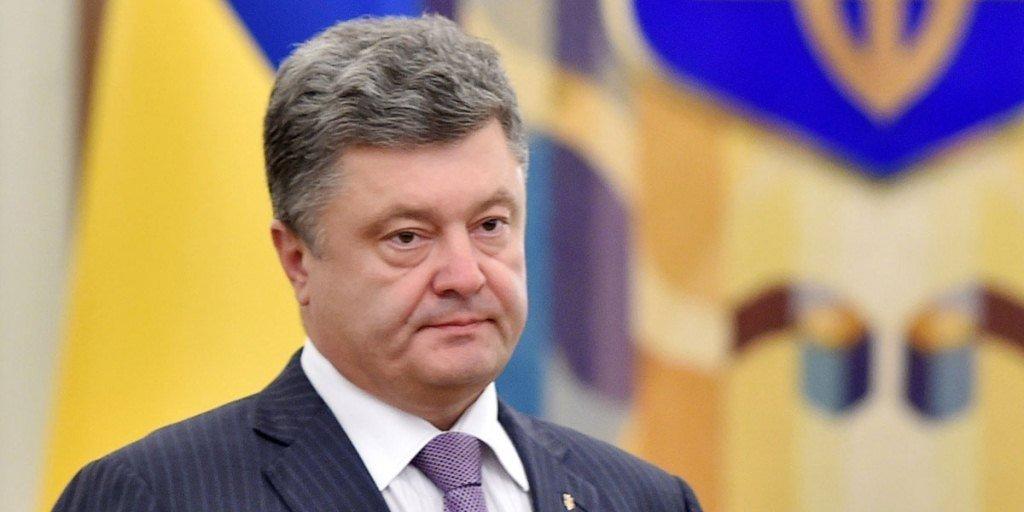 Повернення Криму: Порошенко озвучив план деокупації півострова