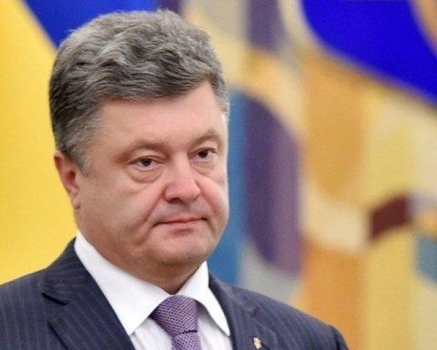 Суд обязал СБУ расследовать госизмену Порошенко, опубликован документ