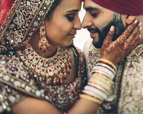Туреччина намагатиметься стати лідером з проведення індійських весіль