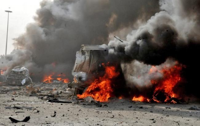 Двойной теракт в Ираке – десятки погибших и раненных