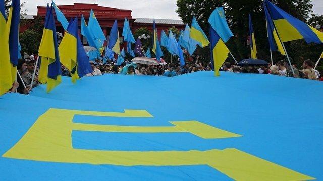 Кримські татари звернуться з вимогою до міжнародних організацій