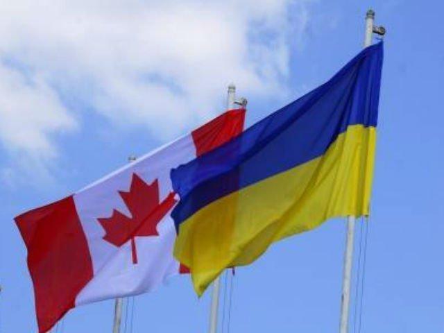 Сенат Канади схвалив угоду про ЗВТ з Україною