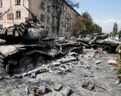 Знаменитий українець зробив жорстку заяву про війну на Донбасі