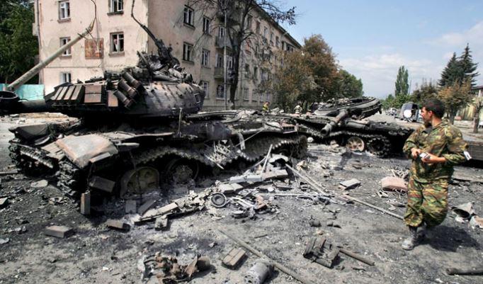 Нас отсюда выбьют: экс-главарь «ДНР» дал прогноз по Донецку