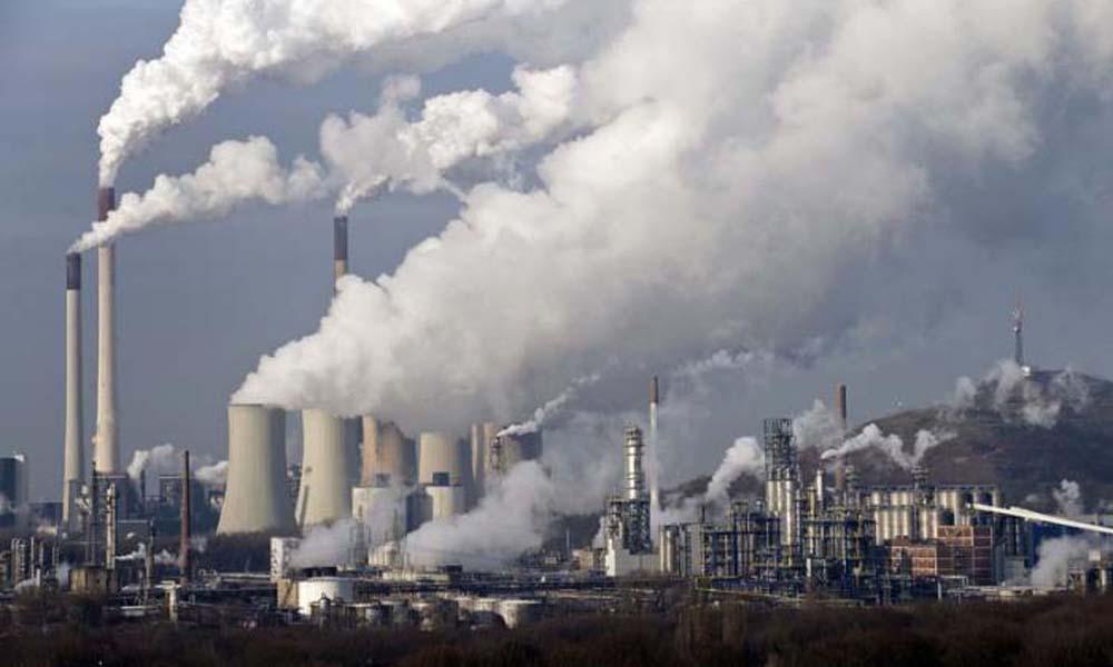 Вчені навчилися видобувати паливо з повітря