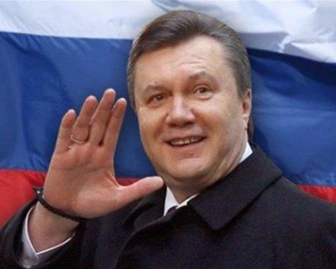 Янукович хочет судиться со «Ощадбанком» из-за 1 млрд долларов