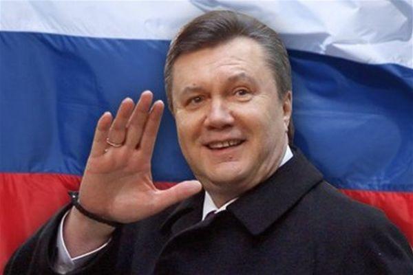 Янукович хоче судитись з «Ощадбанком» через 1 млрд доларів