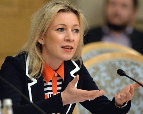 У Росії заявили, що НАТО підбурює Київ загострювати конфлікт на Донбасі