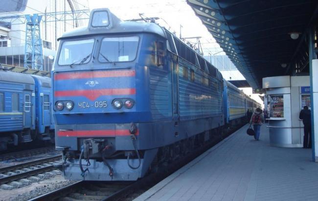 «Укрзалізниця» прокоментувала інформацію про припинення сполучення з РФ