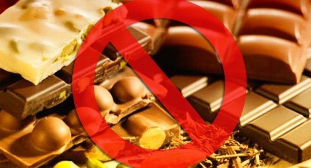 Российскому шоколаду в Украине поставят преграду