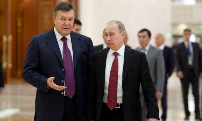 Янукович хотел привести Украину в ЕС и НАТО – Тарас Черновол