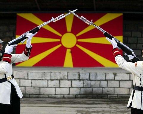 В Македонии стартовал исторический референдум по переименованию: что это значит для страны
