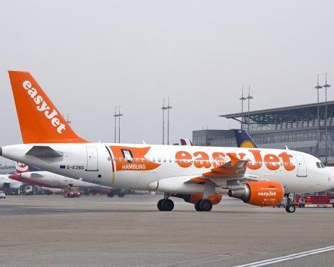 У Кельні екстрено сів літак через підозрілі розмови пасажирів
