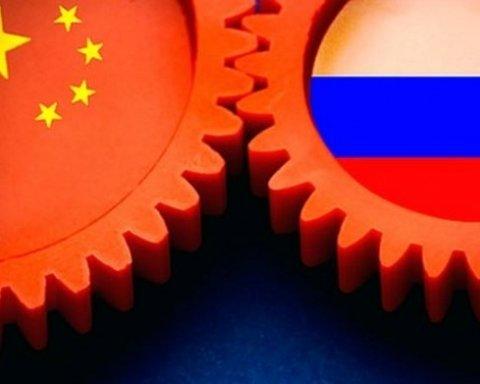Эксперт предвещает «войну» РФ и Китая за Центральную Азию