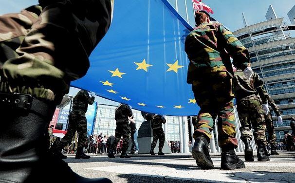 Єврокомісія підтримала вступ Македонії і Албанії до Євросоюзу