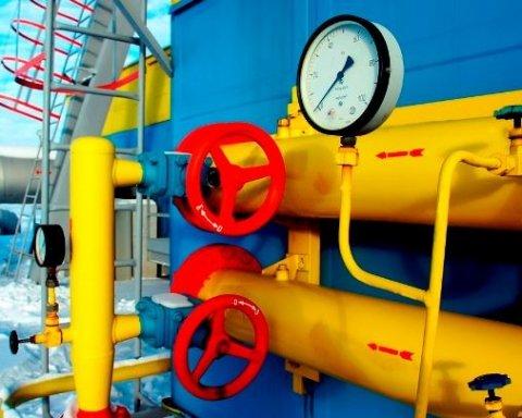 Украина и Польша создадут сверхмощный газовый хаб