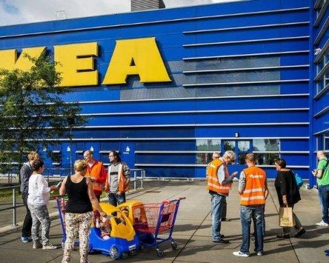 Известный шведский бренд сообщил о планах покорить Украину