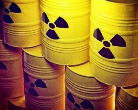 Украина задумалась над производством ядерного топлива «за компанию» с РФ