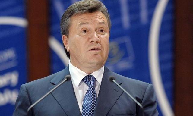 Стало відомо, кому Янукович віддасть вкрадені мільйони