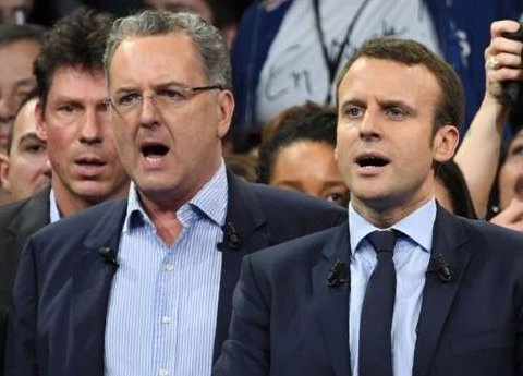 Прокуратура Франции жестко взялась за соратника Макрона