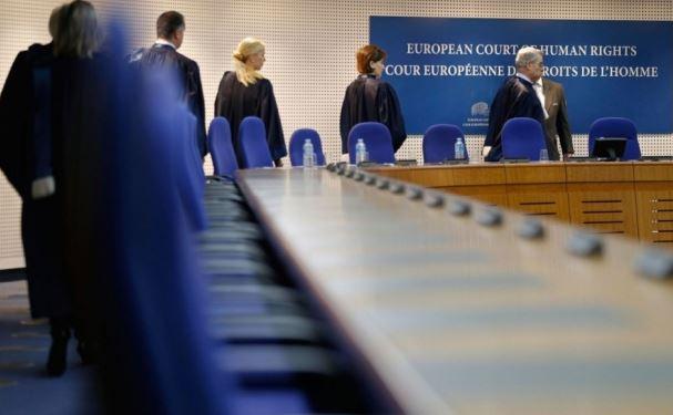 В ЄСПЧ повідомили про підготовку суворого покарання для РФ