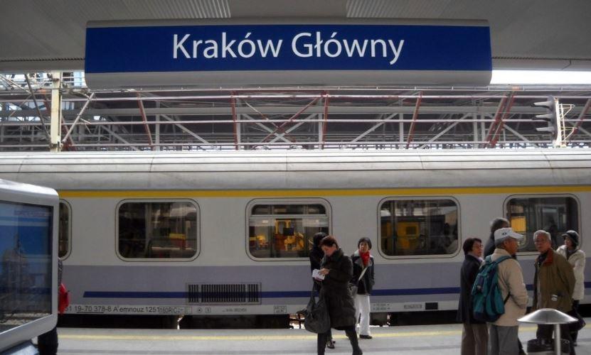 Украина запустит новый «безвизовый» поезд в Европу