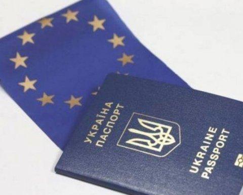 Безвіз не для всіх: Європа продовжує відмовляти українцям