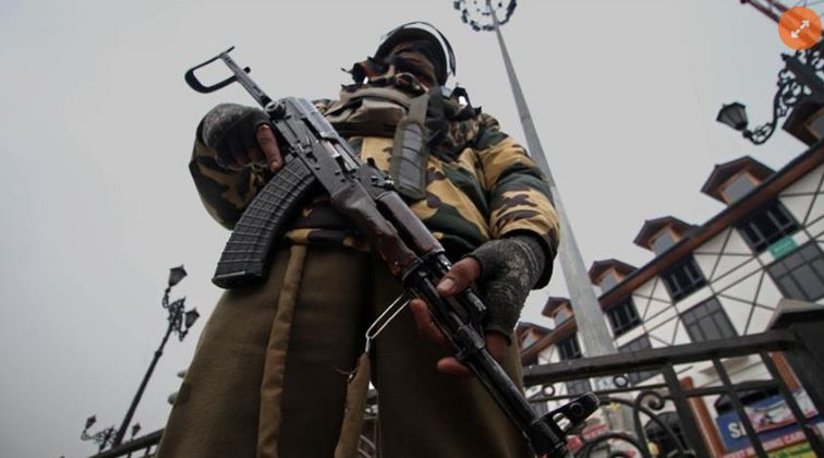 На кордоні Індії та Пакистану були атаковані прикордонники