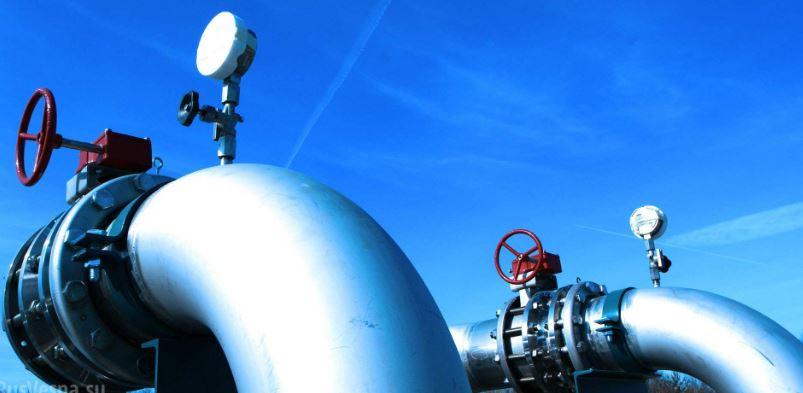 Путін занервував: Україна буде імпортувати газ зі Скандинавії