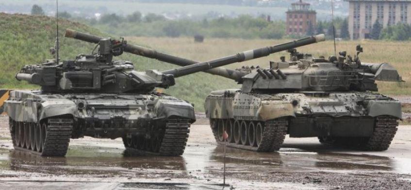 Бойовики готують масштабний наступ на позиції ЗСУ