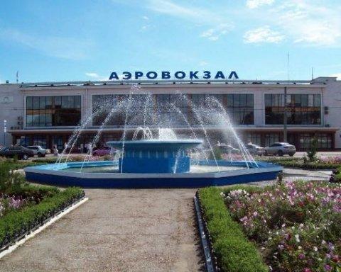 В Одессе рапортовали о первом «безвизовом» рейсе