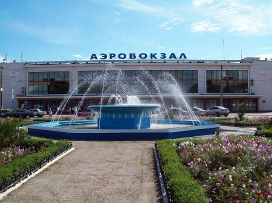 """В Одесі рапортували про перший """"безвізовий"""" рейс"""