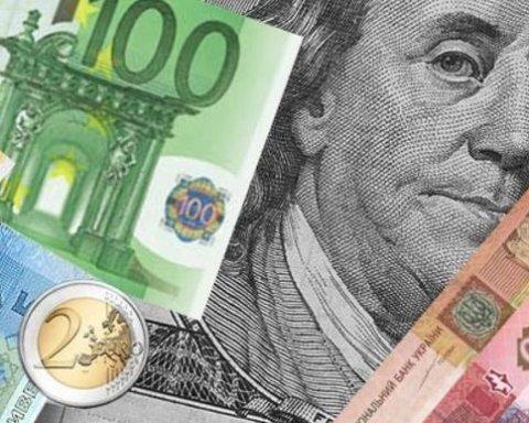 Курс валют на 12 июня: гривна укрепилась