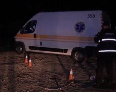 В полиции Киева раскрыли подробности хладнокровного убийства женщины