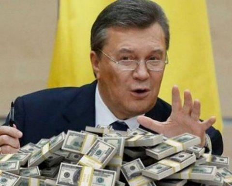 Стало известно, кто попросил скрыть решение суда о «средствах Януковича»