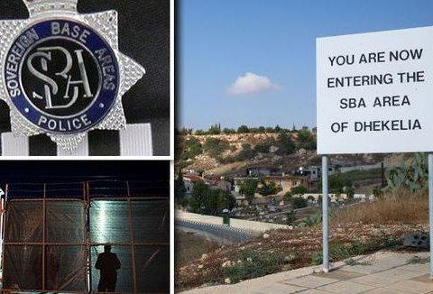 Вибух біля британської військової бази на Кіпрі: деталі інциденту