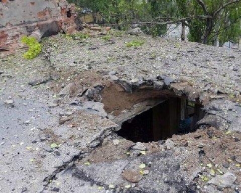 Донецк и жилые районы Авдеевки и Марьинки обстреляли, есть жертвы и разрушения