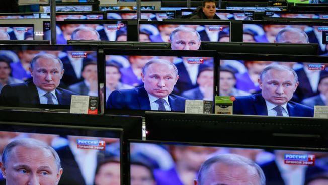 У Молдові вирішили повністю викорінити російську пропаганду