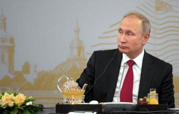 Американська розвідка вказала на великі проблеми у Путіна