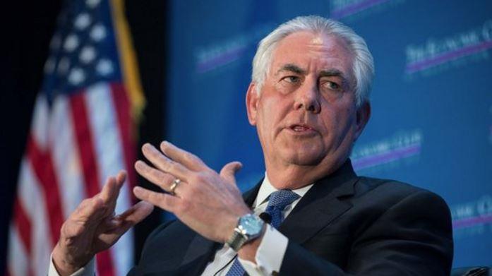 Держсекретар США розповів, в яких країнах побувала кіберармія РФ