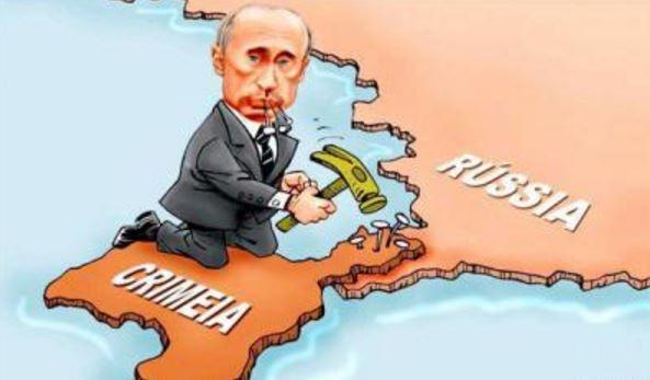 Тука пояснив, як РФ штучно змінює демографію анексованого Криму