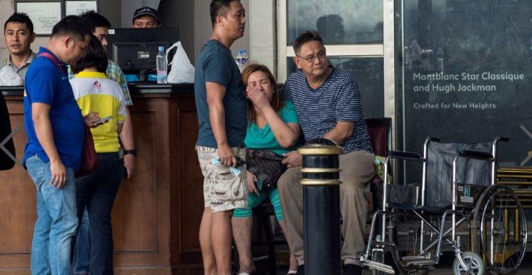 Стало известно число жертв после атаки поджигателя в отеле на Филиппинах