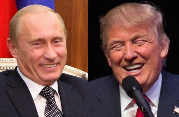 Экс-сотрудники Госдепа рассказали, как Трамп хотел «подлизаться» к Путину
