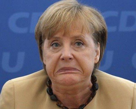 Меркель пояснила, чому вона виступає проти ізоляції Трампа на G20