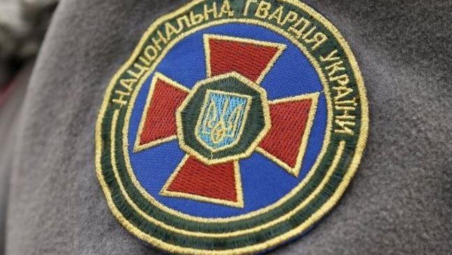 Нацгвардія повідомила про зникнення свого підполковника на Донбасі