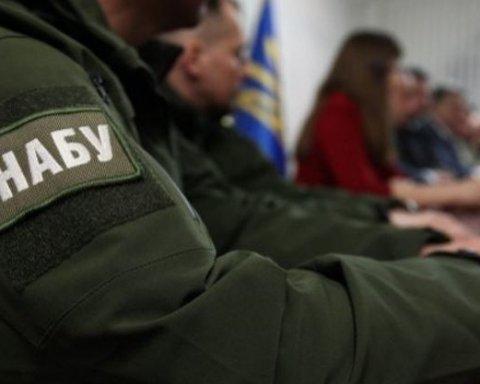 НАБУ та САП повідомили деталі резонансного розслідування проти нардепів-хабарників