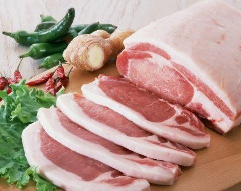 В Украине рекордными темпами дорожает свинина