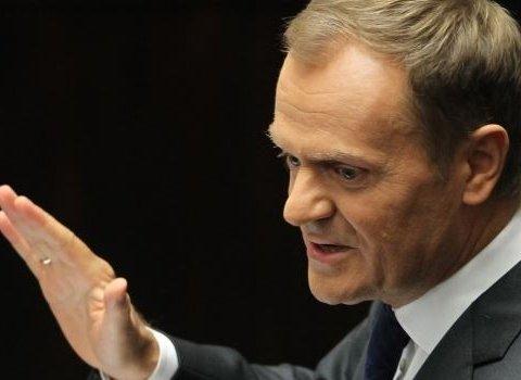 Туск повідомив, чи будуть нові санкції ЄС проти РФ