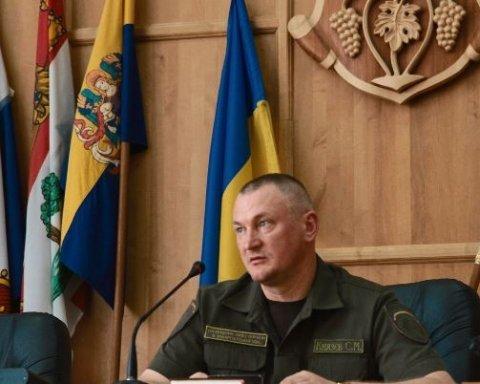 Стало известно, кто убил экс-директора Укрспирта