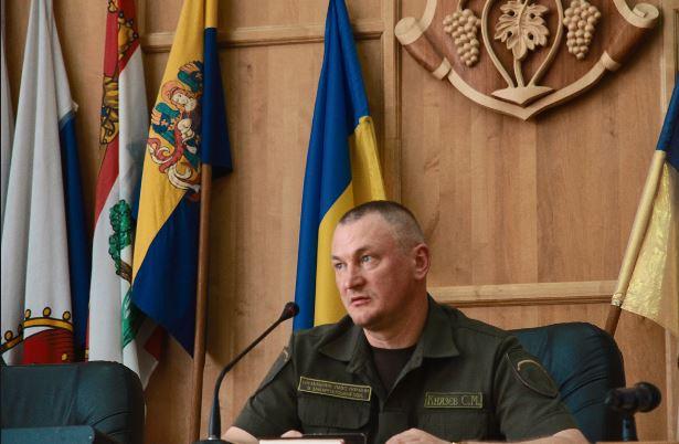 Стало відомо, хто вбив екс-директора Укрспирту